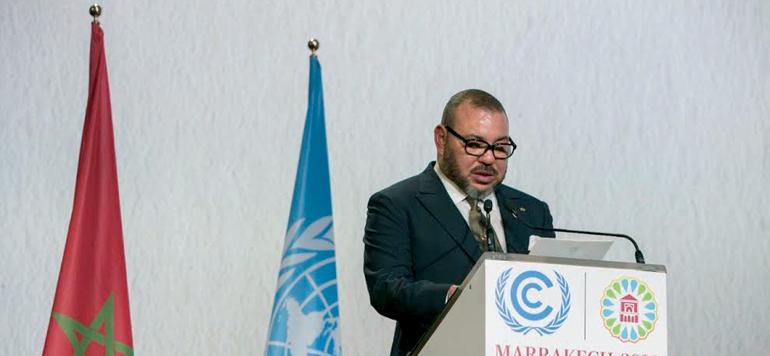 La feuille de route de l'après- COP22