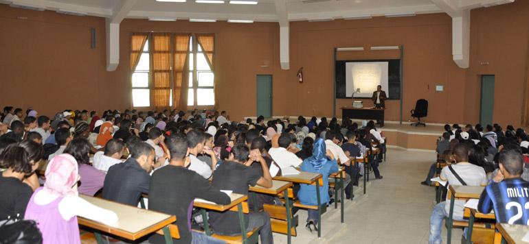 Lancement d'une licence professionnelle «Journalisme juridique» à la Faculté de droit de Casablanca