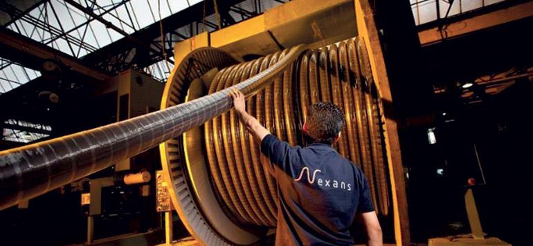 Nexans: un investissement de 25 MDH dédié aux énergies renouvelables