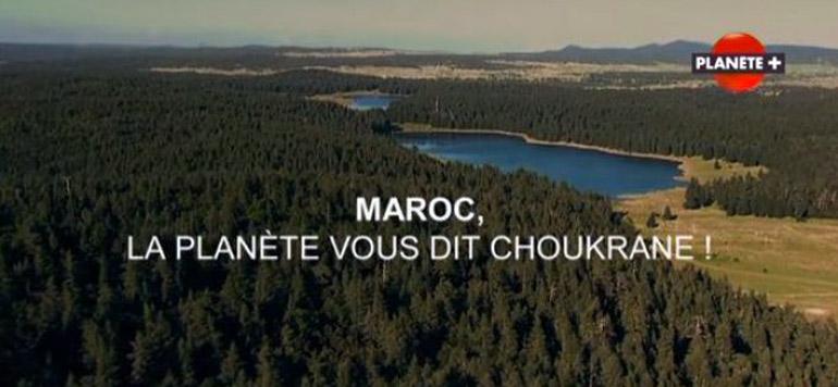 Planète+ encense le Maroc