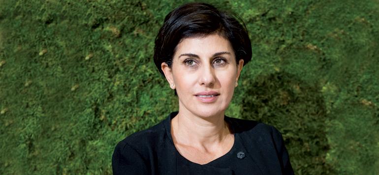 «La SFI va soutenir davantage de projets verts dans les pays de la région MENA»