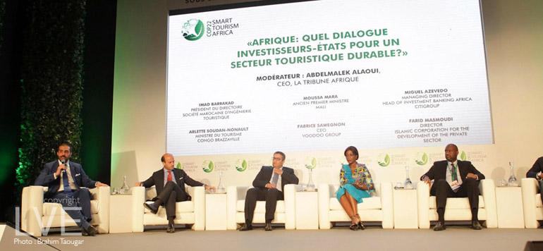 Smart Tourism : selon Anne Hidalgo, les villes africaines disposent d'atouts incroyables