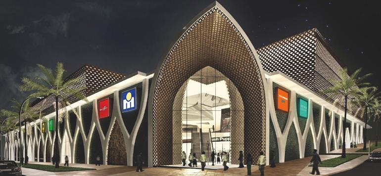 Tachfine center ouvre ses portes