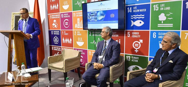 Le secteur financier marocain mis à contribution dans le développement durable