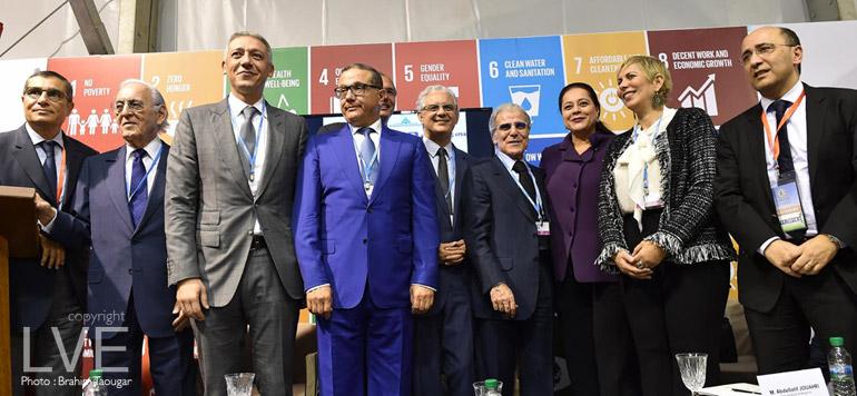 COP22 : Le secteur financier marocain favorisera la finance verte pour le développement durable