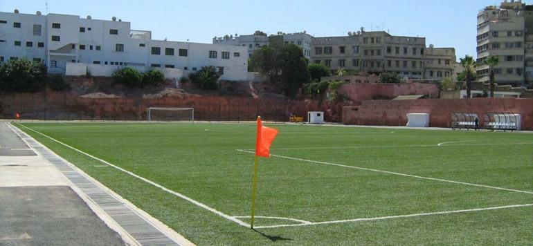 La location de terrains privés de mini-foot fait recette !
