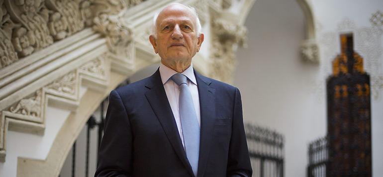 André Azoulay primé