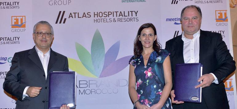 Atlas Hospitality va développer la première marque de clubs all inclusive au Maroc