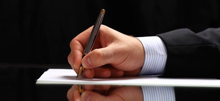 Finance participative : les réserves des notaires