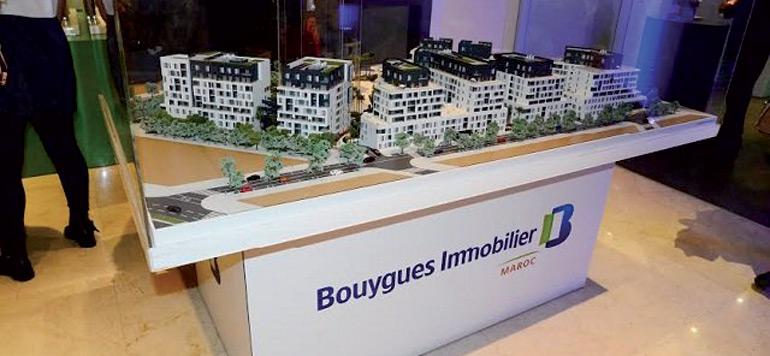 Bouygues Immobilier Maroc obtient le Label Iltizam