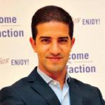 Mohammed Amine Es Snoussi DG de British American Tobacco Maroc