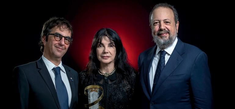 «Le Festival de Marrakech est unique par la liberté qu'il offre aux cinéastes du monde entier»