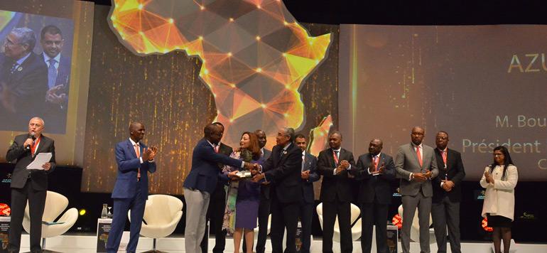 L'Afrique devrait investir 93 milliards de dollars par an dans les infrastructures
