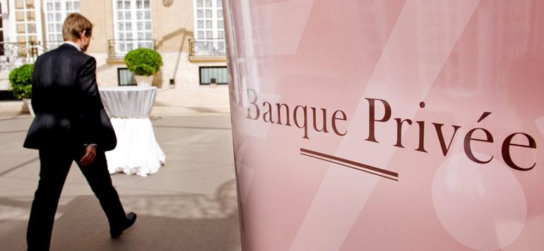 Banque privée : France, La banque privée fait face à de nombreux défis