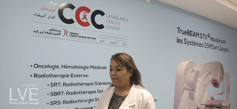 L'Hôpital Cheikh Khalifa étoffe son offre pour la prise en charge des cancéreux