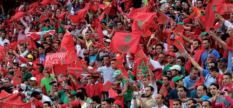 La Fédération de football sanctionnée
