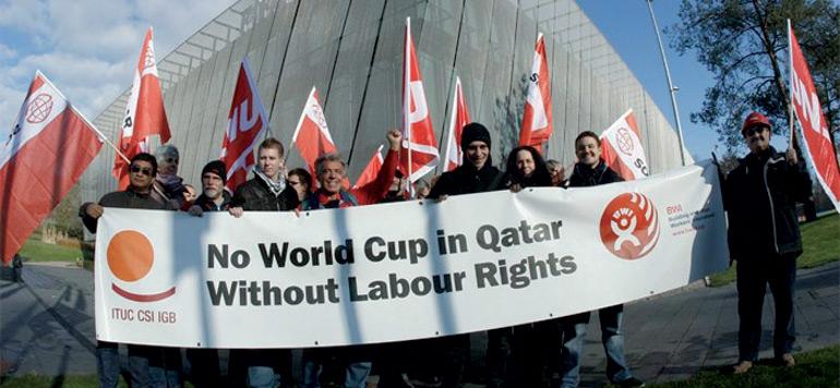 La kafala abolie par le Qatar