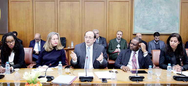 Le FMI exhorte le Maroc à accélérer la mise en œuvre des réformes structurelles
