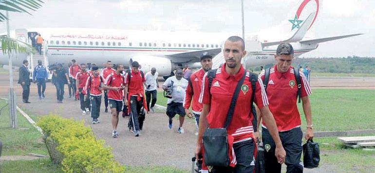 Les Emirats avant le Gabon