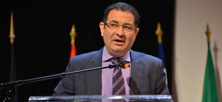 Mohamed Boudra à la tête de l'AMPCC