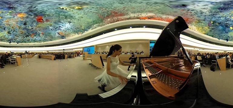 Nour Ayadi : doigts de pianiste, mains d'or