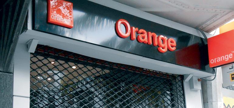 Orange se sert de la portabilité pour recruter de la clientèle
