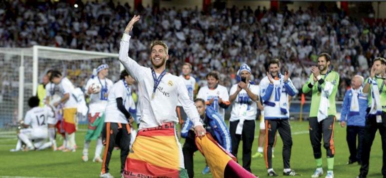 Ramos aime le Maroc