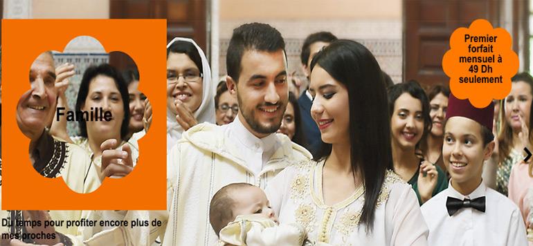 Télécoms : Orange Maroc bouscule la concurrence
