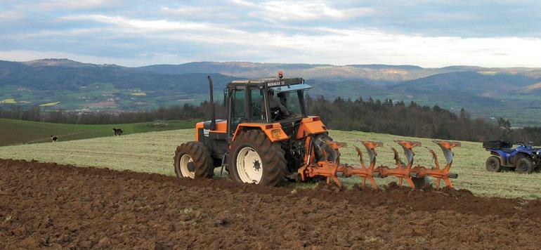 2017, une année cruciale pour la relance du machinisme agricole