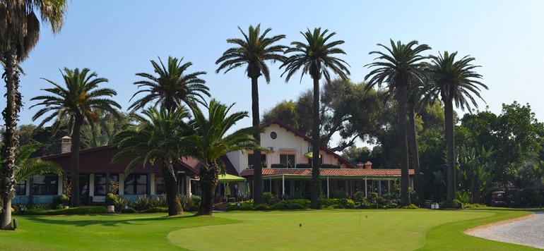 Nouvelle certification pour le Royal golf Anfa Mohammedia