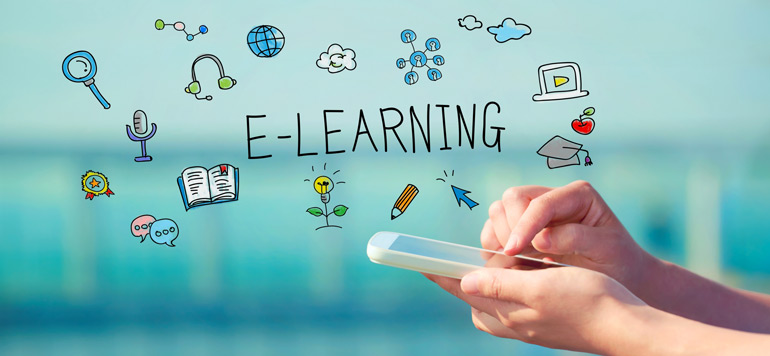 Digital learning : Avis de Mohamed Tazi, Directeur de LMS Formation