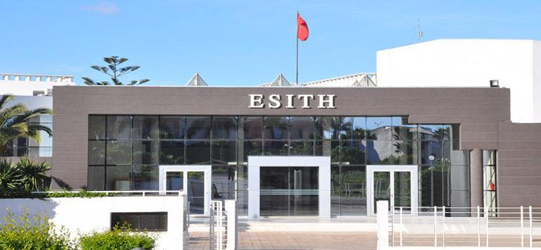 ENSEIGNEMENT : Entretien Abderrahmane Farhate, Directeur Général de l'ESITH