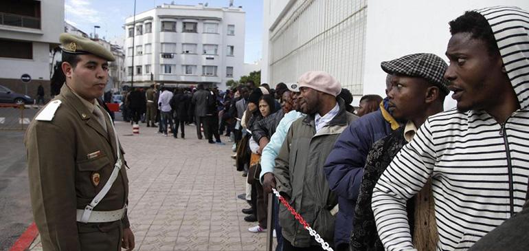 Le Maroc déterminé à poursuivre ses efforts pour l'insertion des migrants