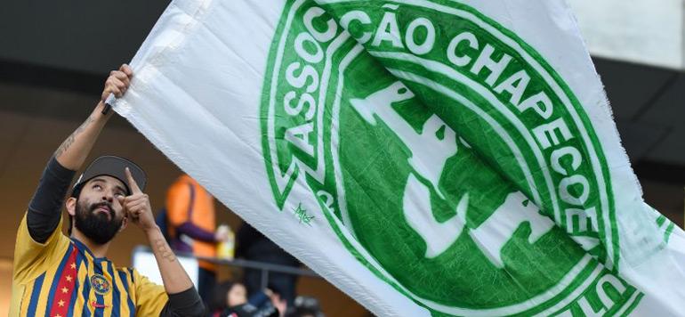 Football : Un match amical Brésil-Colombie pour rendre hommage à l'équipe de Chapecoense