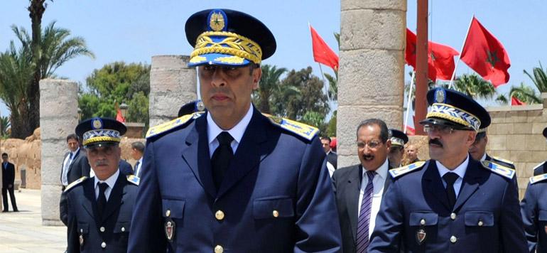 Hammouchi prépare le 62e anniversaire de la Police