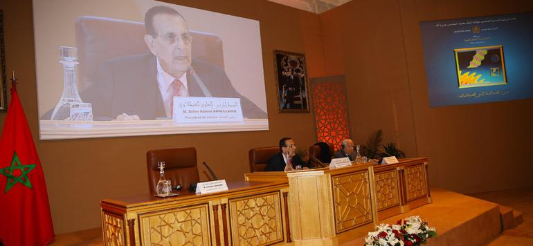 L'Académie du Royaume du Maroc relance ses activités