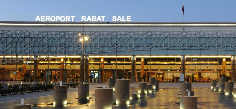 Tour d'horizon des principaux aéroports du Royaume