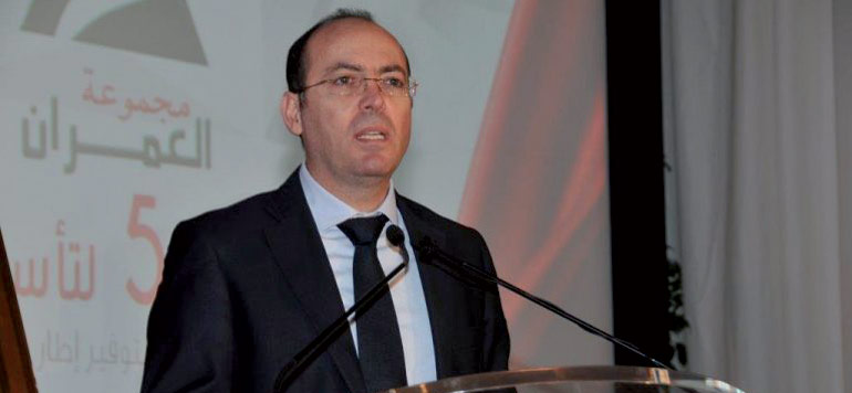 Al Omrane fait le bilan de ses filiales