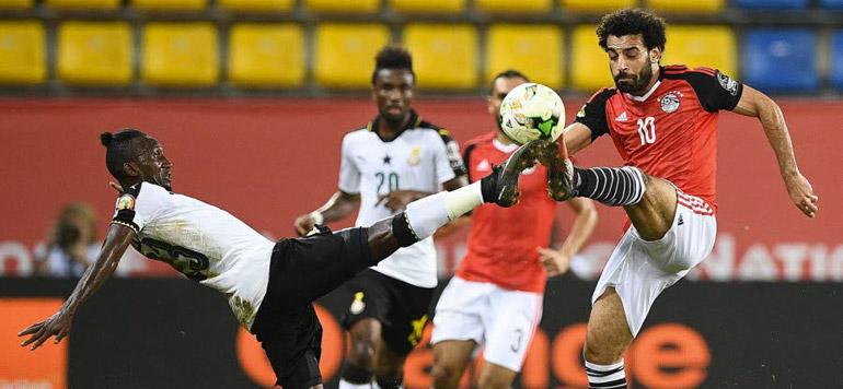 CAN-2017 : Ça sera l'Egypte pour la sélection marocaine en quart de finale