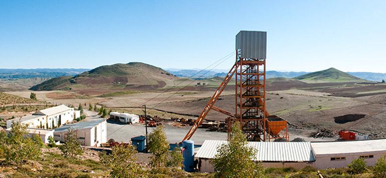 CMT investit dans un nouveau puits à Tighza avec le soutien de la BERD
