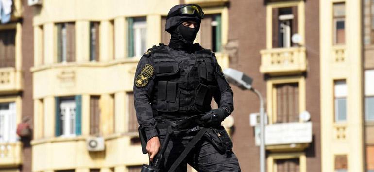 Attaque de Notre-Dame de Paris : l'assaillant, un Algérien «doctorant en communication»