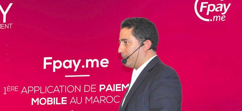 Fpay.me transforme le mobile en moyen de paiement au Maroc