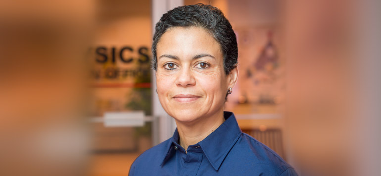 Une Marocaine nommée directrice dans un prestigieux laboratoire américain