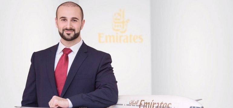 Un nouveau DG chez Emirates