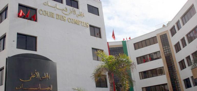La Cour des comptes renforce ses capacités de contrôle