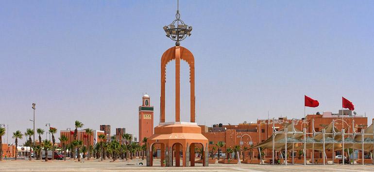 Laâyoune: Séminaire régional de BMCE Bank sur l'investissement au profit des MRE