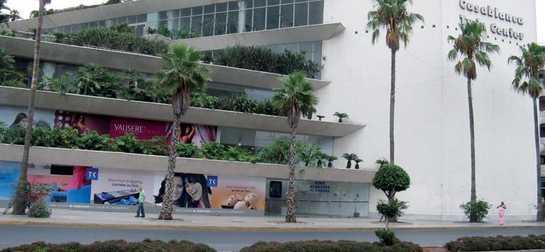 Le centre commercial du Twin Center en quête de renouveau