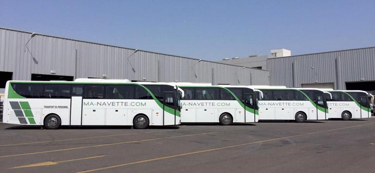Portée par une croissance forte, Ma-navette.com lorgne le marché arabe