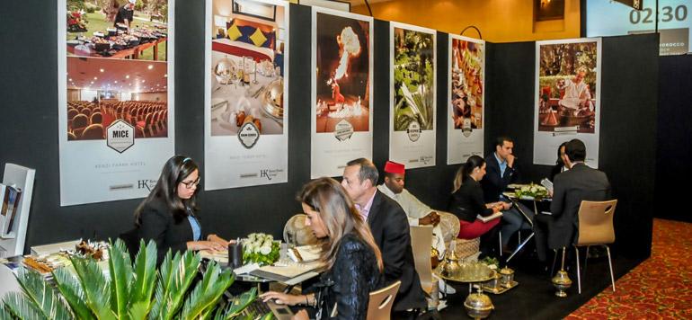 Tourisme d'affaires : l'offre marocaine séduit les acheteurs étrangers