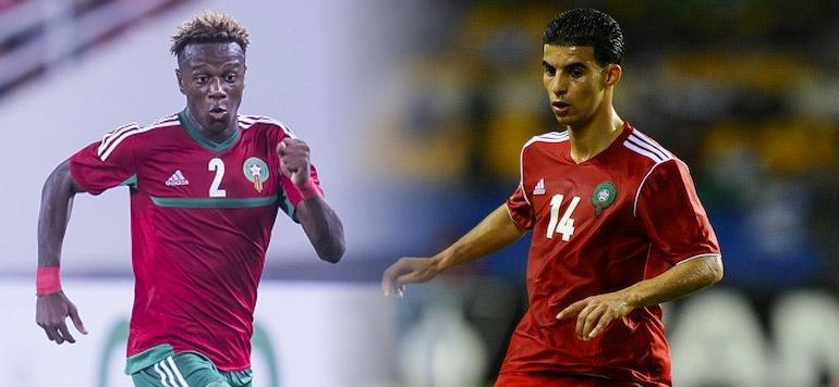 Lions de l'Atlas : Hamza Mendyl signe à Schalke